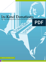 Ormita In-Kind Donations Guide