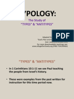 11. Types in the Bible