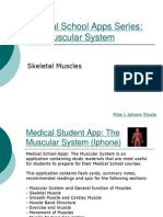 Medical School Apps Series