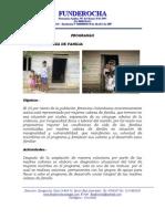 Programas Funderocha