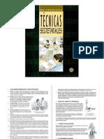 Libro Técnicas secretariales (Mabel Alvarado)