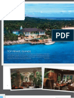 Top Private Islands - Elite Traveler