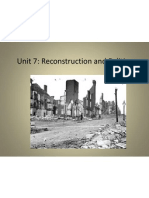 unit 7 - reconstruction and politics website