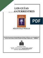 sixto paz wells - guias extraterrestres