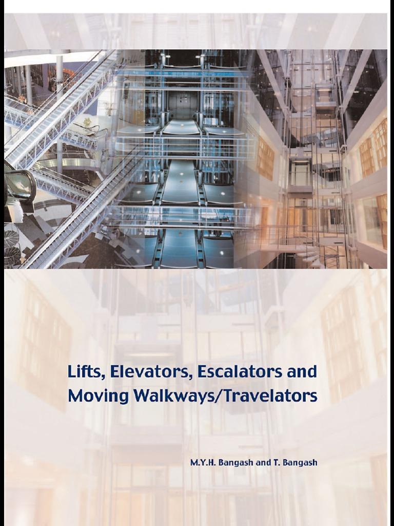 Lifts Elevators Escalators And Moving Walkways Travelators Jin You Ceiling Fan Switch Wiring