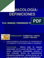 FARMACOLOGIA DEFINICIONES.pptx