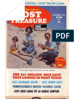 Lost Treasure 1976 December