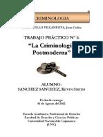 Monografia Postmodernismo PDF