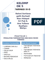 Review Prak Farmasetika