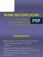 2. BONE SCAN - Chest Imaging(2010)