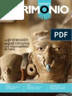 Revista de Ministerio Coordinador Patrimonio No. 41