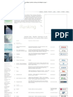 Core Banking Software Systems Ranking and Intelligence Page 1