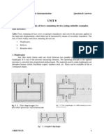 Electronic Measurements & Instrumentation 8