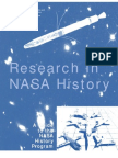 Research in NASA History 1997 (Resource List)