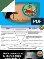SESION 5- PLANEACION ESTRATEGICA EDUCATIVA- MAESTRÍA EN EDUCACION III
