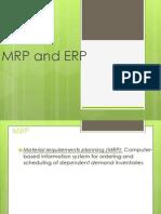 Erp Mrp Report