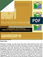 Case Analysis MASICAP