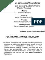 Proyecto 01 Carlos Rivera
