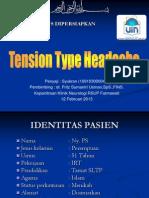 PKD Cephalgia (Syukran)