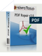 PDF Manager Software