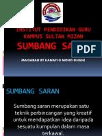 Sum Bang Saran