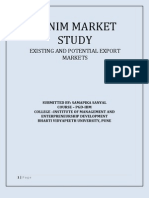 Global Denim Market Study ....
