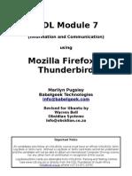 Module7 MozillaFirefox Eng