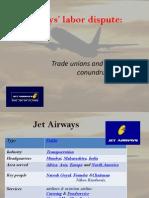 Jet-airways'-labor-dispute
