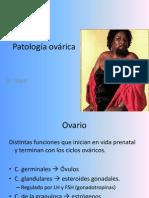 Patología ovárica