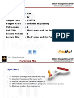 SE_Unit 1_The Process and the Product_PPT(1)