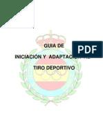 2011 Oct 4 Guia Para Inciarse en El Tiro Deportivo