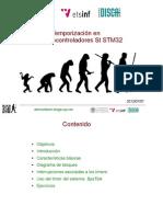 Timers STM32F1