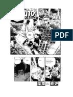 Manga Naruto 129