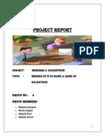 Icici Bank n Bor Report