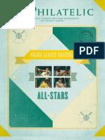 USA Philatelic Catalog