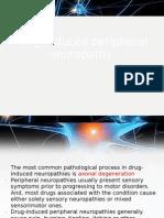 Alcoholic Neuropathy