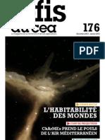 Les Defis Du CEA176