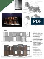 Metabolist-Inspired Design Study