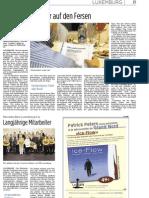 2009 11 17 Tageblatt Krimi Dinner