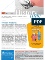 history time - 2013-02-25