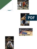Basketball Violations
