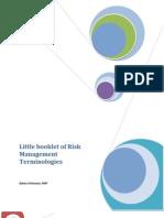 Little Booklet of Risk Management Terminologies.pdf
