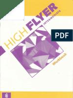 High Flyer Intermediate Workbook