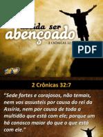 DECIDA SER ABENÇOADO.pptx
