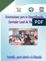 Curricula Local Ventanilla