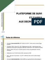 Prevention Decrochage Pau