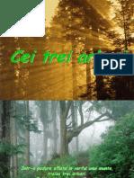 Cei Trei Arbori
