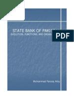 State Bank of Pakistan FEO