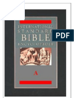 ISBI - International Standard Bible Encyclopedia