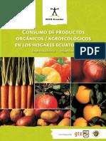 Estudio Consumidores VECO Andino